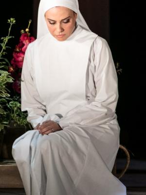 Alida Berti-Suor Angelica